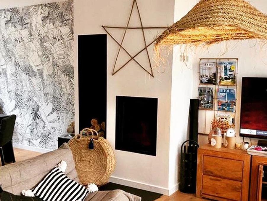 photo décoration intérieur client